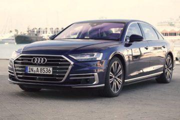 Audi A8 importeren uit Duitsland