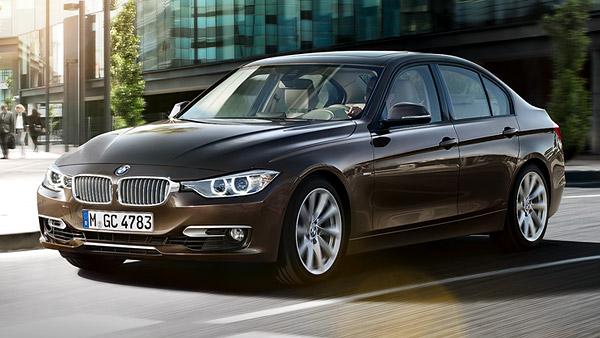 BMW 3 serie importeren