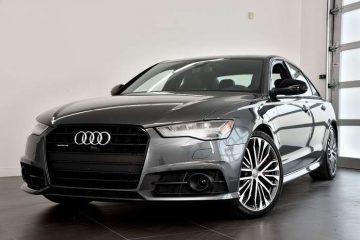 Audi A6 importeren uit Duitsland