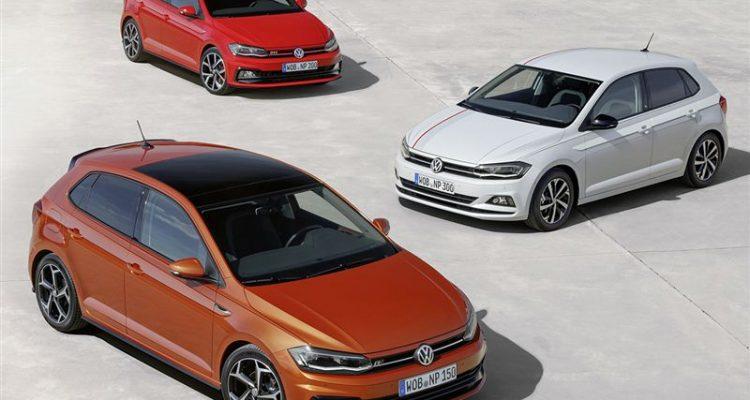 Volkswagen Polo importeren