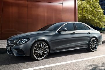 Mercedes-Benz E Klasse importeren