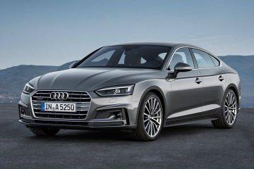 Audi A5 importeren uit Duitsland