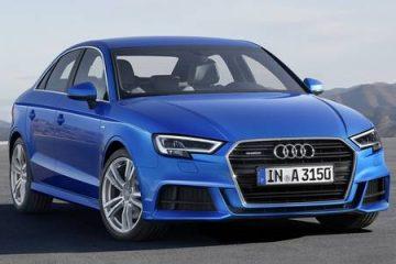 Audi A3 importeren uit Duitsland