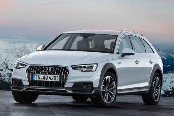 Audi A4 importeren uit Duitsland