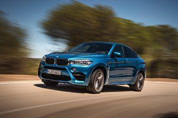 BMW X6 importeren uit Duitsland