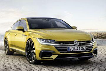 Volkswagen Arteon importeren