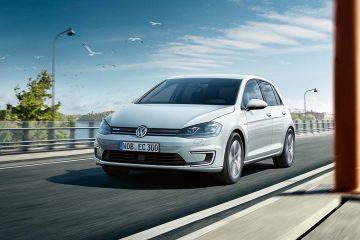 Volkswagen Golf importeren