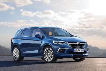 Opel Crossland X importeren