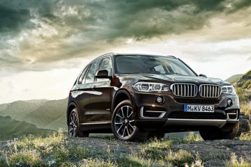 BMW X5 importeren uit Duitsland